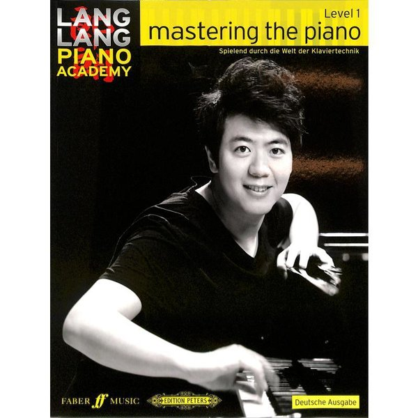 Mastering The Piano Level 1 – Lang Lang