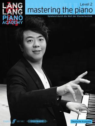 Mastering The Piano Level 2 – Lang Lang
