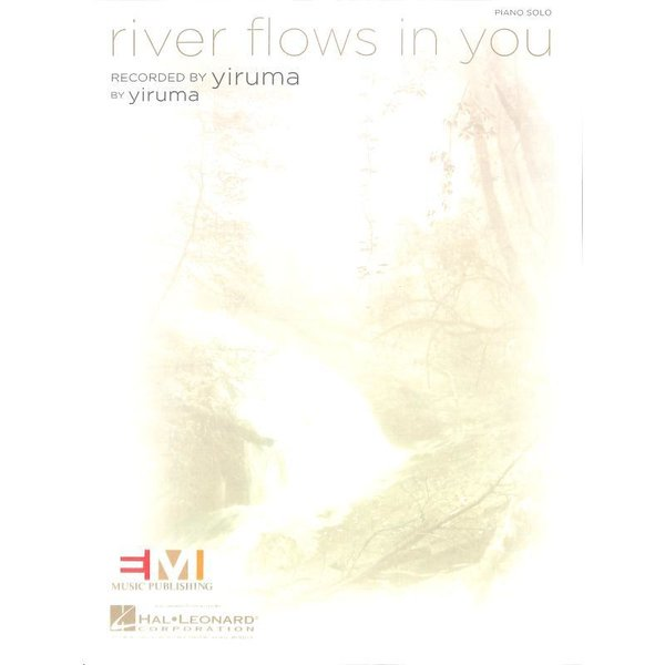 River flows in you – Piano Solo