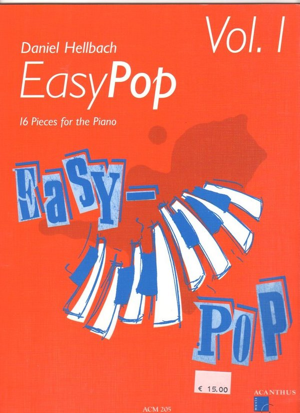 Easy Pop Vol. 1